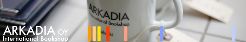 ARKADIA Oy International Bookshop