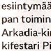 Ylioppilaslehti, nº17 2009
