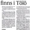 Hufvudstadsbladet, 18.01.2011