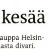 Helsingin Sanomat, 16.07.2012