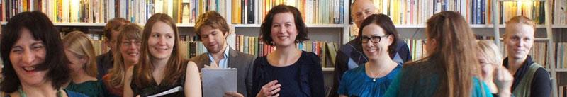ARKADIA Oy International Bookshop